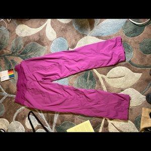 Lululemon studio pants 6 unlined